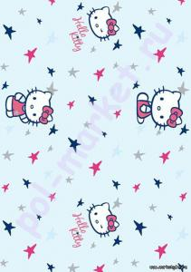 Купить HELLO KITTY&SNOPPY (замковый) Пробковый паркет CorkStyle (КоркСтиль), Hello Kitty&Snoopy (Хэллоу Китти Энд Снуппи), My Stars, 33 класс  в Екатеринбурге