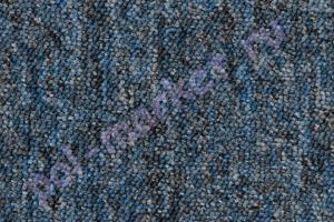 Ковровая плитка RusCarpetTiles, London (Лондон, 50*50, КМ2, 100% РА) 1237