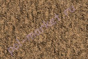 Ковровая плитка RusCarpetTiles, London (Лондон, 50*50, КМ2, 100% РА) 1209