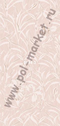 Купить ЭКОПЛАСТ (Россия) Пластиковые панели Экопласт, Орхидея розовая (2700*250*9) 0114/3  в Екатеринбурге