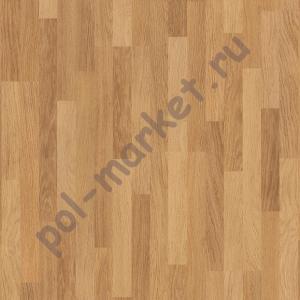 Купить CREO 32/7 Ламинат Quick step (Квик степ), Go (Гоу, 32кл, 7мм) Дуб лакированный натуральный отборный, CR998  в Екатеринбурге