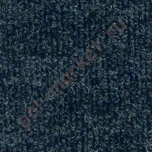 Купить DURBAN на резине (Бельгия) Ковролин BIG DURBAN (Трафик), 834 темно-синий, ширина 3 метра (розница)  в Екатеринбурге