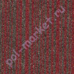 Ковровая плитка RusCarpetTiles, Stripe 155