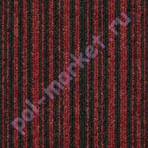 Ковровая плитка RusCarpetTiles, Stripe 165