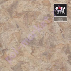 Купить TAIFUN - бытовой Линолеум Polystyl (Полистил), Taifun (Таифун), FUEGO 1, ширина 3 метра, бытовой (ОПТ)  в Екатеринбурге