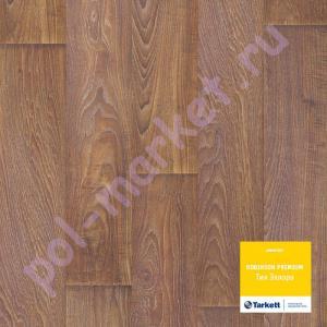 Ламинат Tarkett (Таркетт), Robinson Premium (Робинзон Премиум, 33кл, 8мм) Тик Эллора