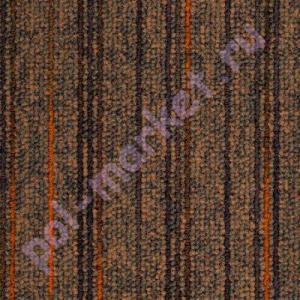 Ковровая плитка RusCarpetTiles, Valencia (Валенсия, 50*50, КМ2, 100% РА) 96