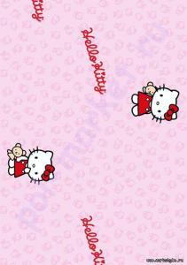 Пробковый паркет CorkStyle (КоркСтиль), Hello Kitty&Snoopy (Хэллоу Китти Энд Снуппи), Teddy Friends, 33 класс