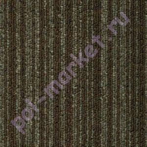 Ковровая плитка RusCarpetTiles, Stripe 183