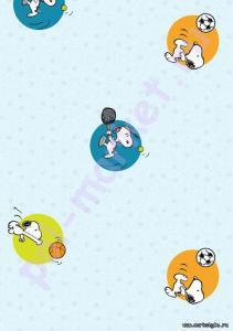 Купить HELLO KITTY&SNOPPY (замковый) Пробковый паркет CorkStyle (КоркСтиль), Hello Kitty&Snoopy (Хэллоу Китти Энд Снуппи), Snoopy Sports, 33 класс  в Екатеринбурге
