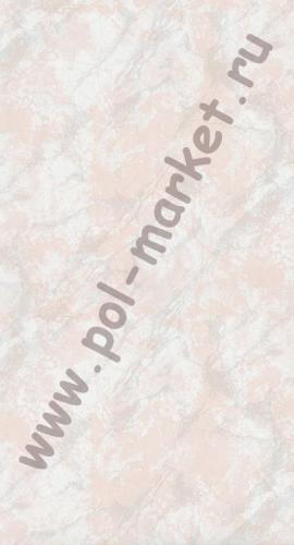 Пластиковые панели Урал-пласт, Мрамор розовый (2600*250*9) 2085