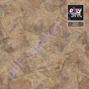 Купить TAIFUN - бытовой Линолеум Polystyl (Полистил), Taifun (Таифун), FUEGO 2, ширина 3.5 метра, бытовой (ОПТ)  в Екатеринбурге