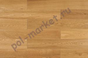 Купить Дуб под лаком 150мм Массивная доска Amber Wood дуб селект 150мм  в Екатеринбурге