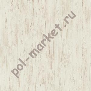 Ламинат Quick step (Квик степ), Eligna (Элигна, 32кл, 8мм) U1235, Сосна белая затертая