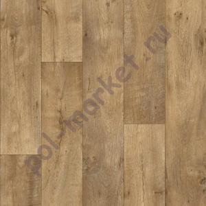Линолеум в нарезку Ideal Stars Columbian oak 664D (5 метров)