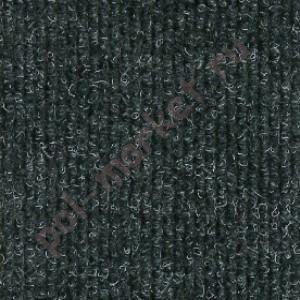 Ковролин BIG DURBAN (Трафик), 900 темно-серый, ширина 4 метра (розница)