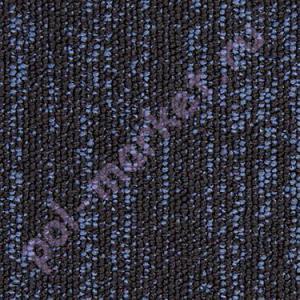 Ковровая плитка Modulyss (Domo), On line 1 (50*50, КМ2, 100%РА) 504
