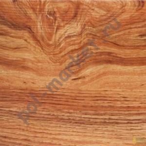 ПВХ плитка на замках Alpine Floor, Classic, ECO168-9 Вишня