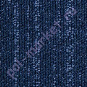 Ковровая плитка Modulyss (Domo), On-line 2 (50*50, КМ2, 100%РА) 553