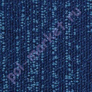 Ковровая плитка Modulyss (Domo), On-line 2 (50*50, КМ2, 100%РА) 569