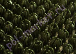 Щетинистое покрытие в нарезку: Finnturf classic (Файнтурф классик) FTC 15 Темно-зеленый