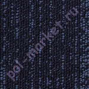 Купить On-line 2 (КМ2, 33кл) Ковровая плитка Modulyss (Domo), On-line 2 (50*50, КМ2, 100%РА) 575  в Екатеринбурге