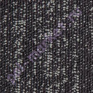 Ковровая плитка Modulyss (Domo), On-line 2 (50*50, КМ2, 100%РА) 989