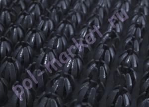 Купить FINNTURF classic (0.8м) Щетинистое покрытие в нарезку: Finnturf classic (Файнтурф классик) FTC 36 Темно-графитовый  в Екатеринбурге