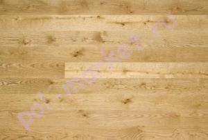 Паркетная доска Karelia (Карелия), OAK EBONY STONEWASHED 188/2000, 1-полосная