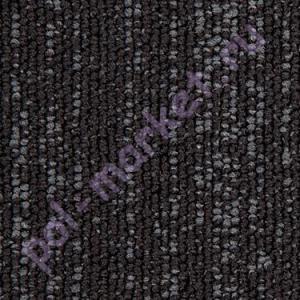 Ковровая плитка Modulyss (Domo), On-line 2 (50*50, КМ2, 100%РА) 990