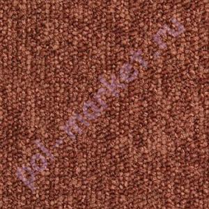 Ковровая плитка Modulyss (Domo), Step (50*50, КМ2, 100%РА) 129