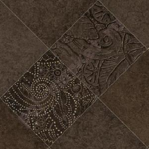 Купить PRESTO - бытовой Линолеум IVC (Ай Ви Си), Presto (Престо), Chanin 049, ширина 4 метра, бытовой (РОЗНИЦА)  в Екатеринбурге