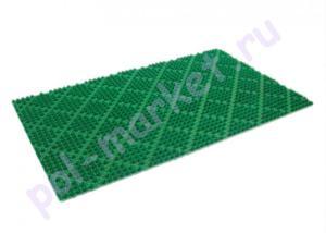Щетинистое покрытие в нарезку: Finnturf Normal (Файнтурф Нормал) FTN 09 Зеленый