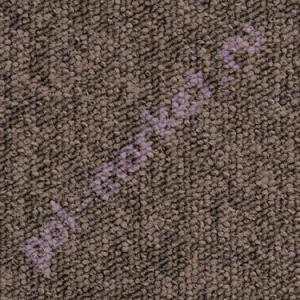 Ковровая плитка Modulyss (Domo), Step (50*50, КМ2, 100%РА) 838
