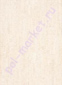 Клеевое пробковое покрытие CorkStyle (КоркСтиль), Eco Cork (Эко Корк), Linea white