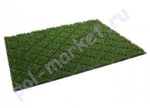 Щетинистое покрытие в нарезку: Finnturf plus (Файнтурф плюс) FTP 10 Зеленый