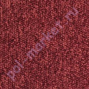 Ковровая плитка Modulyss (Domo), Step (50*50, КМ2, 100%РА) 319