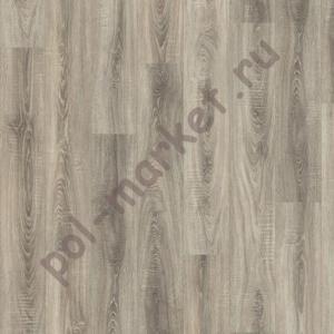 Ламинат Egger, Classic (32кл, 8мм) Дуб Бардолино серый, Н1056
