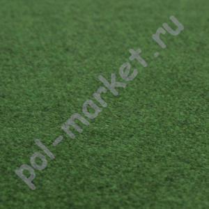 Купить CRICKET (Бельгия, 1мм) Искусственная трава оптом: Orotex (Оротекс), Cricket (Крикет), 0600, зеленый, ширина 2 метра  в Екатеринбурге