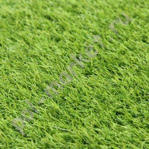 Искусственная трава оптом: Orotex (Оротекс), Soft Grass (Софт Грасс), зеленая, ширина 4 метра