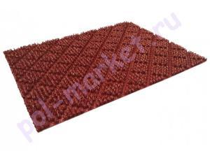 Щетинистое покрытие в нарезку: Finnturf plus (Файнтурф плюс) FTP 70 Красный