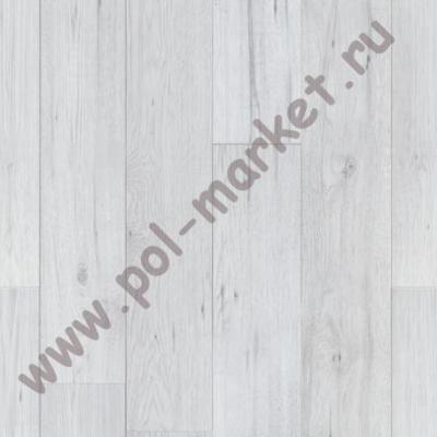 Ламинат Aller (Аллер), Standart Plunk (8мм, 32кл, 4V-фаска) Орех Гикори Fresno 34142