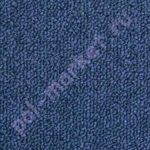 Ковровая плитка Modulyss (Domo), Millennium 100 (Миллениум, 50*50, КМ2, 100%РА) 524