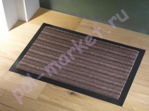 Купить размер: 80*120 Влаговпитывающий коврик Anais (Анаис) 80*120см, 05 коричневый  в Екатеринбурге