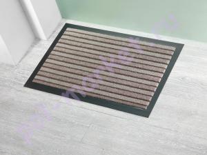 Влаговпитывающий коврик Anais (Анаис) 40*60см, 33 песочный