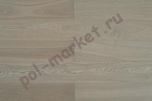 Купить Ясень под лаком 120мм Массивная доска Amber Wood (Амбер Вуд), Ясень Капучино (Лак), 120мм  в Екатеринбурге