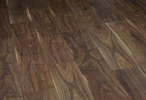 Ламинат Berry alloc Exquisite 3147 splint walnut