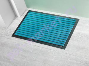 Купить размер: 80*120 Влаговпитывающий коврик Anais (Анаис) 80*120см, 38 голубой  в Екатеринбурге
