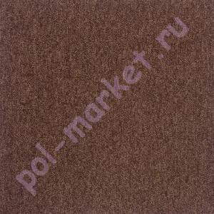 Ковровая плитка Modulyss (Domo), First (Фирст, 50*50, КМ2, 100%РА) 129