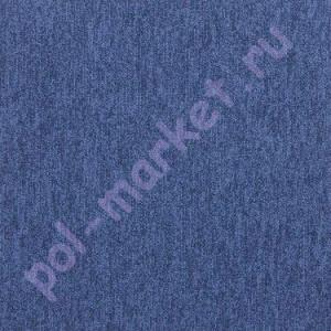 Ковровая плитка Modulyss (Domo), First (Фирст, 50*50, КМ2, 100%РА) 504